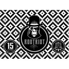 Rootriot 15 литров