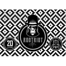 Rootriot 20 литров