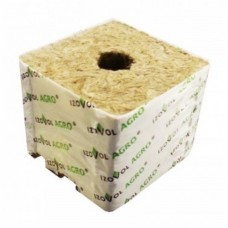 Кубик 75*75*65 из минеральной ваты