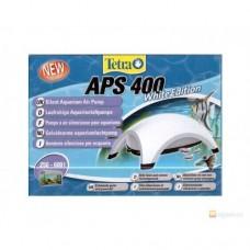 Компрессор APS TetraTec 400 2-х канальный (белый)