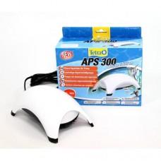 Компрессор APS TetraTec 300 2-х канальный (белый)
