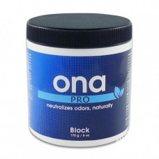 ONA Block PRO 170 gr