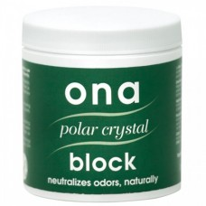 ONA Block Polar Crystal 170 gr