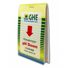 Сухой pH Down 100гр