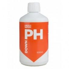 E-MODE pH Down 0,5л
