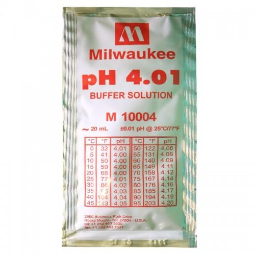 Раствор калибровочный pH 4.01