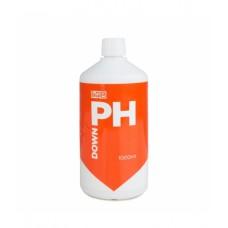 E-MODE pH Down 1 л
