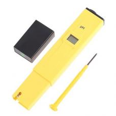 Электронный pH метр 009