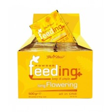 Green House Powder Feeding Long Flowering 10g