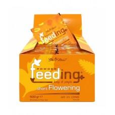 Green House Powder Feeding Short Flowering 10g