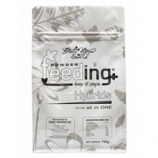 Green House Powder Feeding Hybrids 0,5 kg