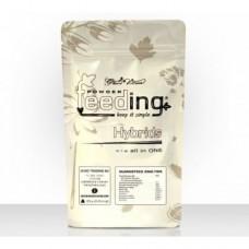 Green House Powder Feeding Hybrids 125 gr