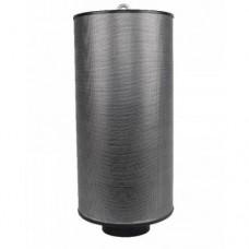 Угольный фильтр Magic Air 500 м3/ 125 мм (сетка металл)