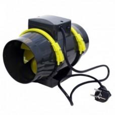 Канальный вентилятор Garden HIGHPRO TTMAX 100